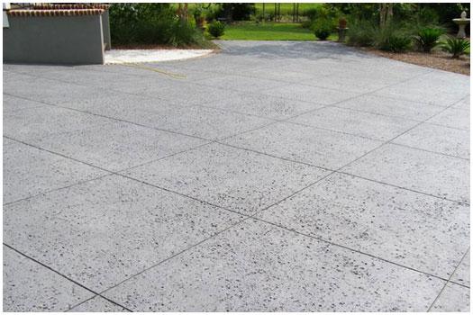 Charleston Sc Stamped Concrete Contractors Concrete